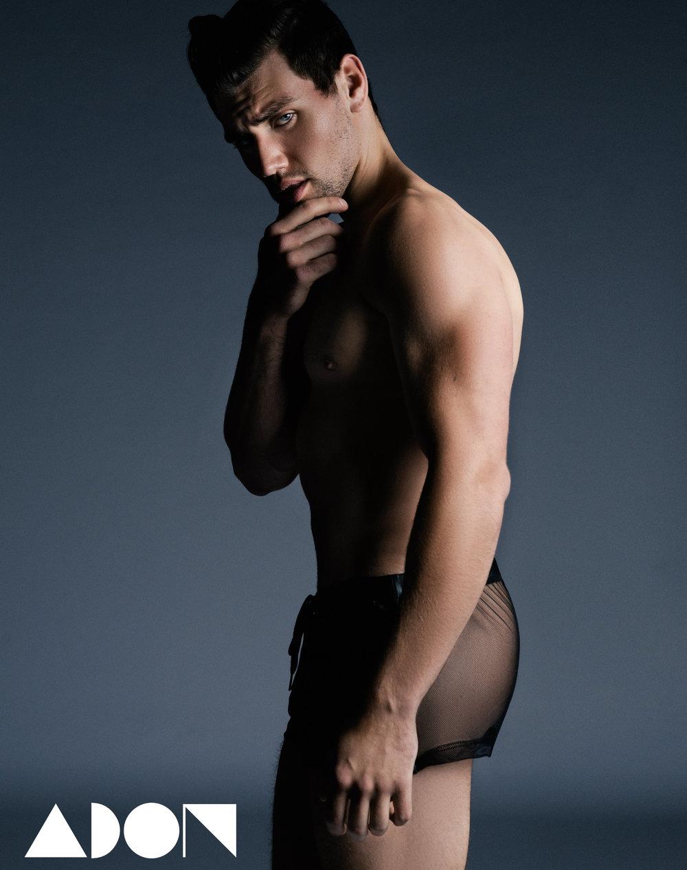 Underwear: Rufskin