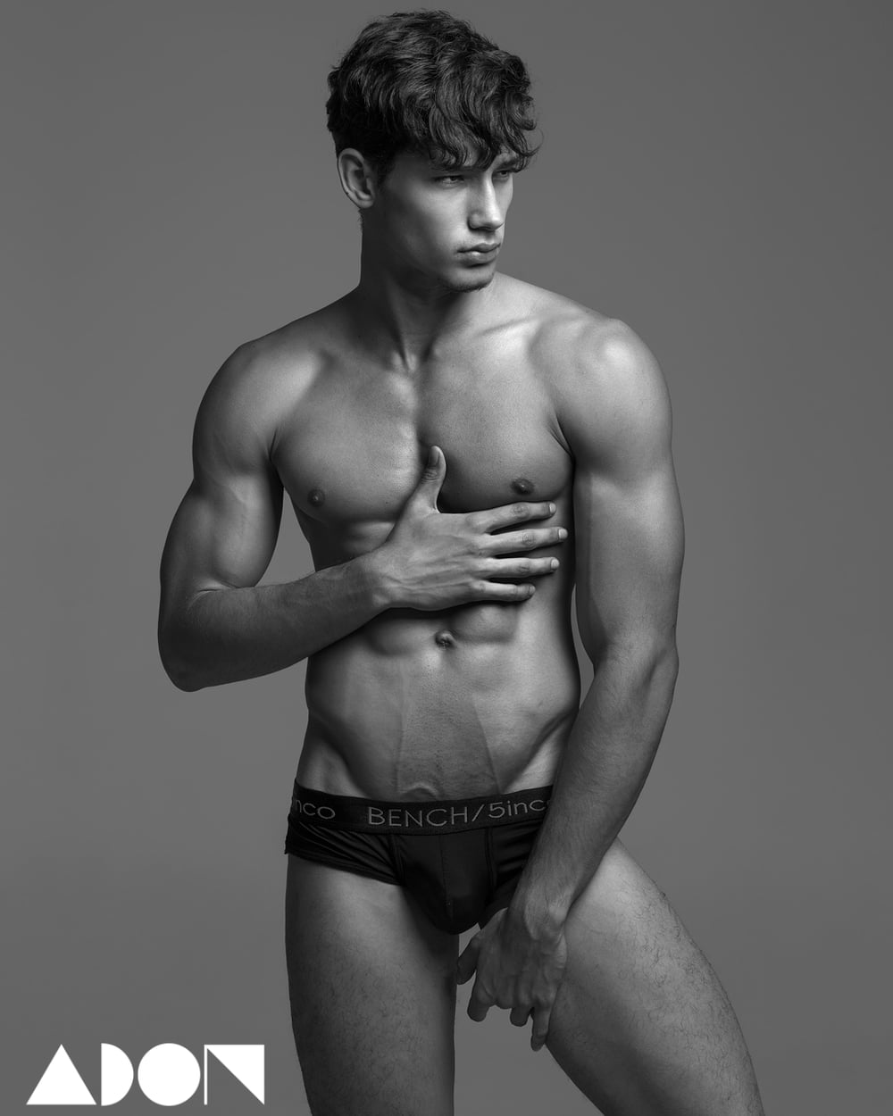 Adon Exclusive: Model Fernando Skinner By Wong Sim — Adon ...