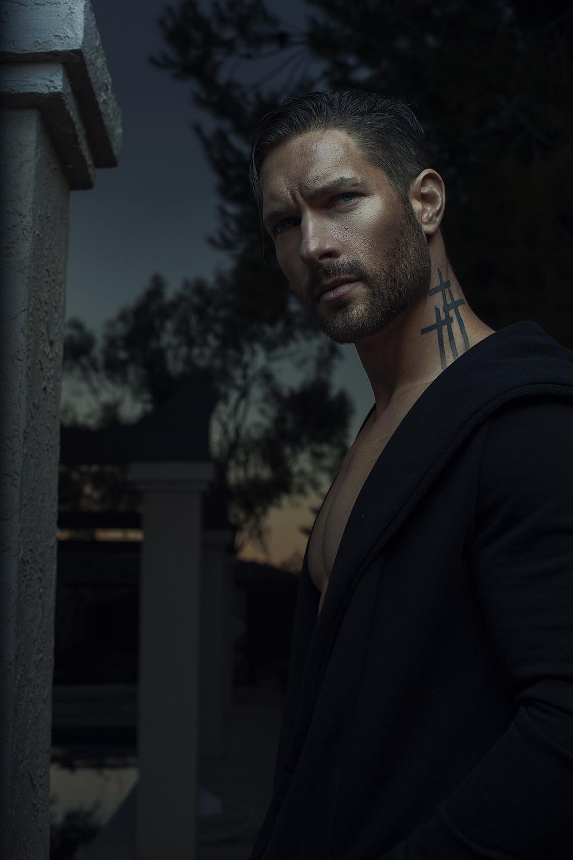 Back Tattoos For Men