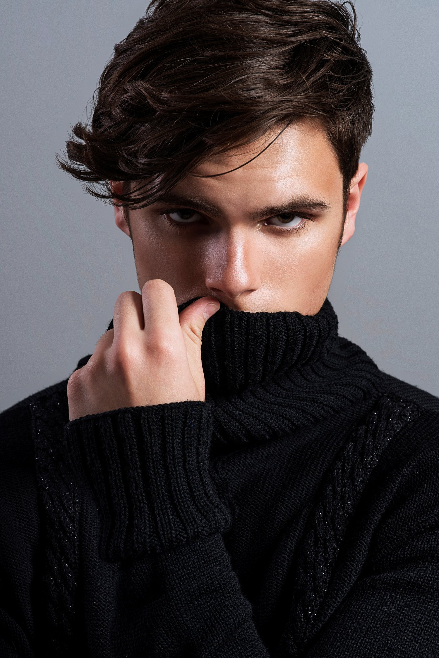 Adon Exclusive: Model Casey Jackson By Gregory Keith Metcalf