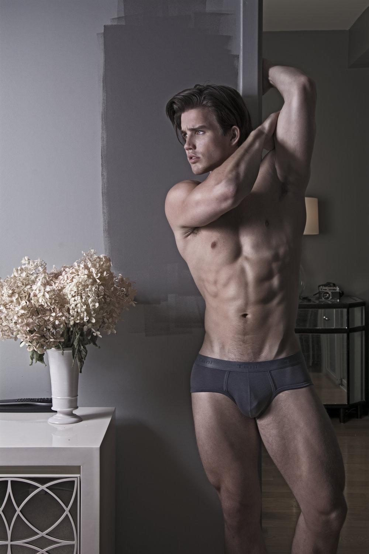 Shawn alexander model