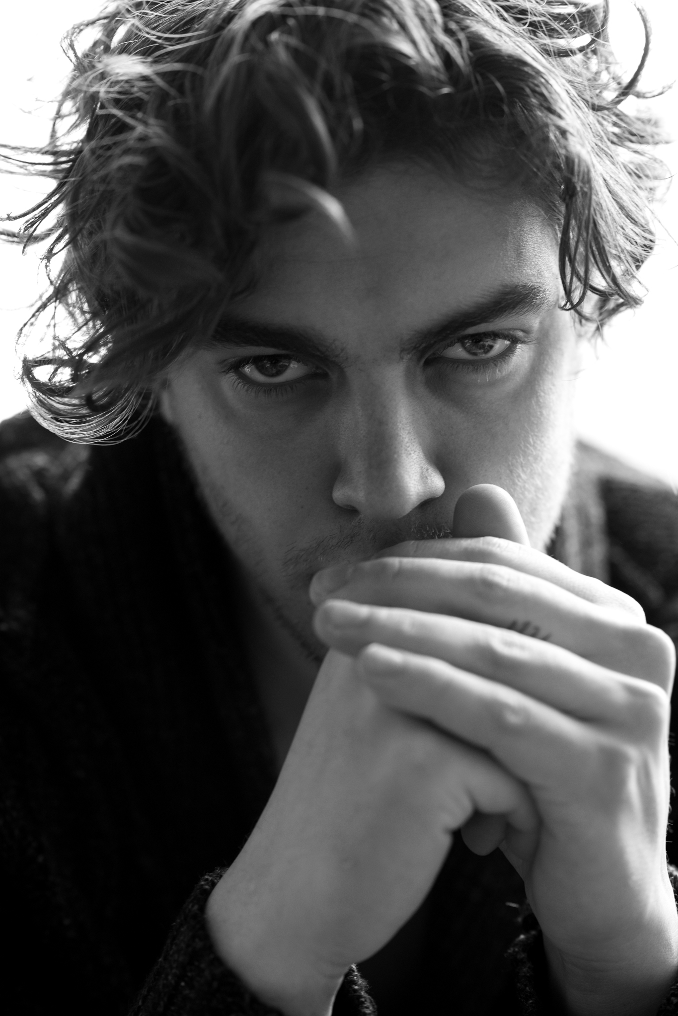 Adon Exclusive: Model MATT YOUNG By JONJIE BANIEL