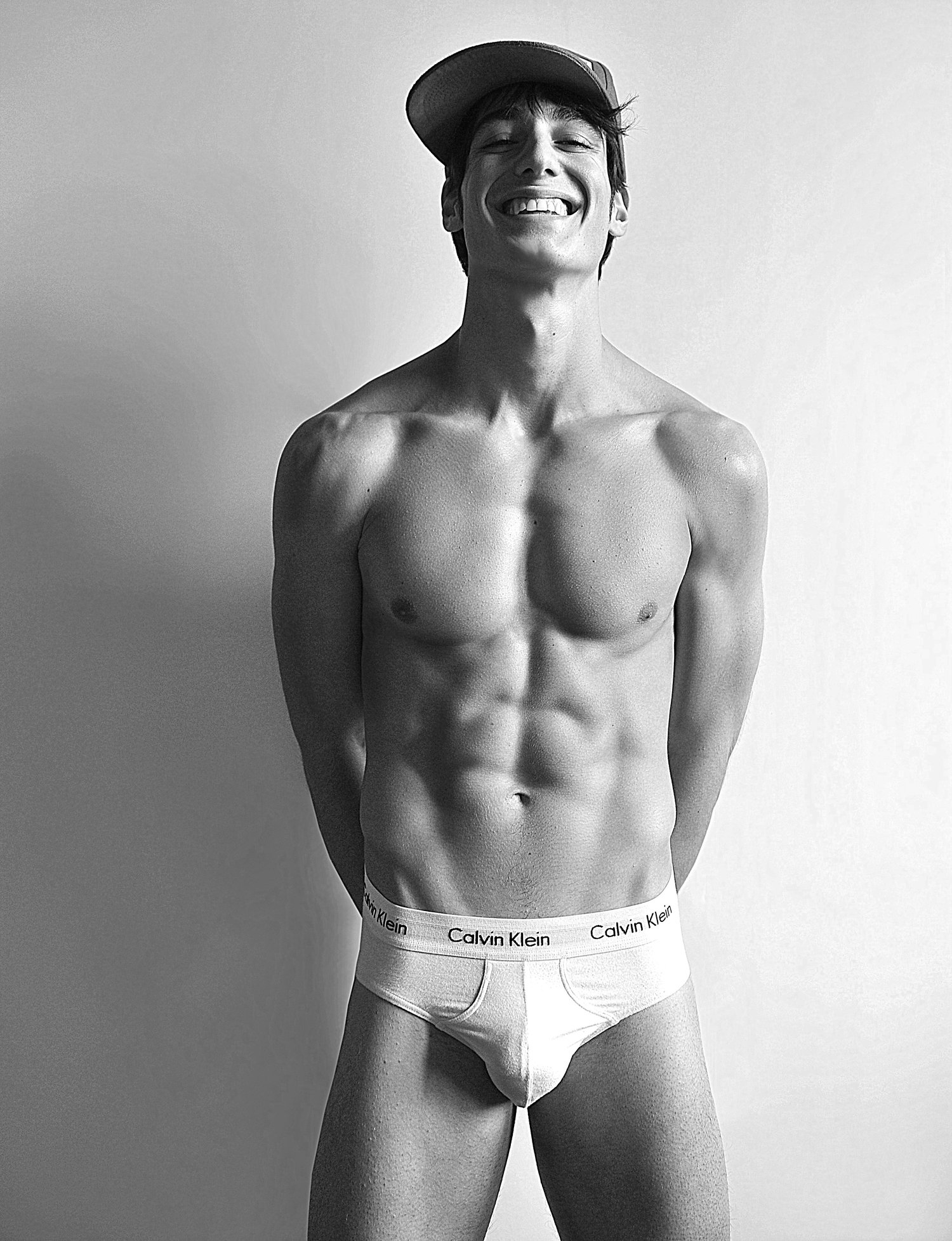 Adon Exclusive: Model Manuel Seco By Daniel Rodrigues