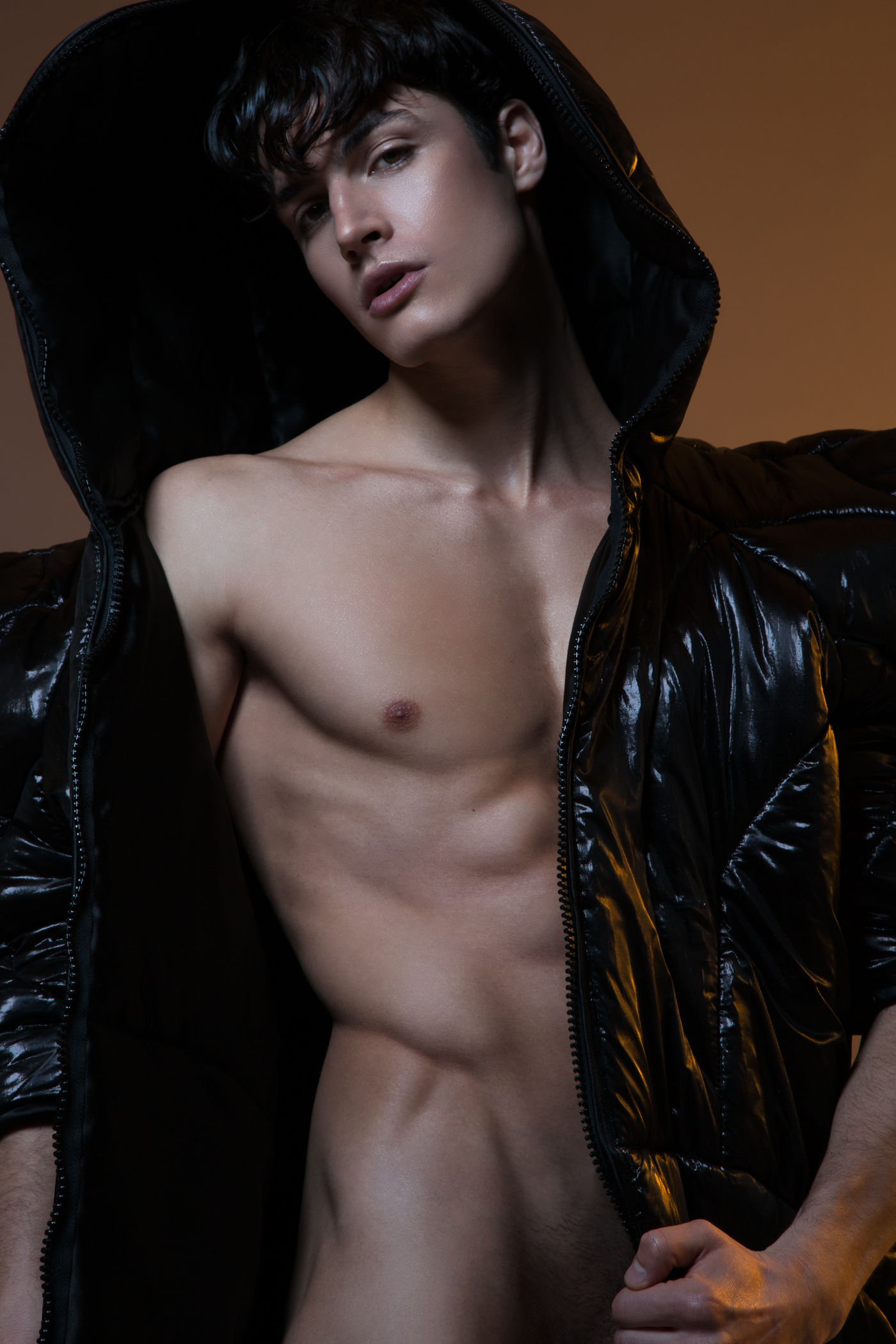 Adon Exclusive: Models Andreas And Luka By James Fickling