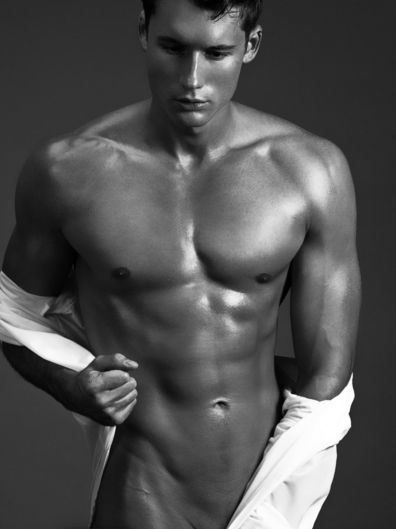 Adon Exclusive: Model Zachary By David Dahlhaus