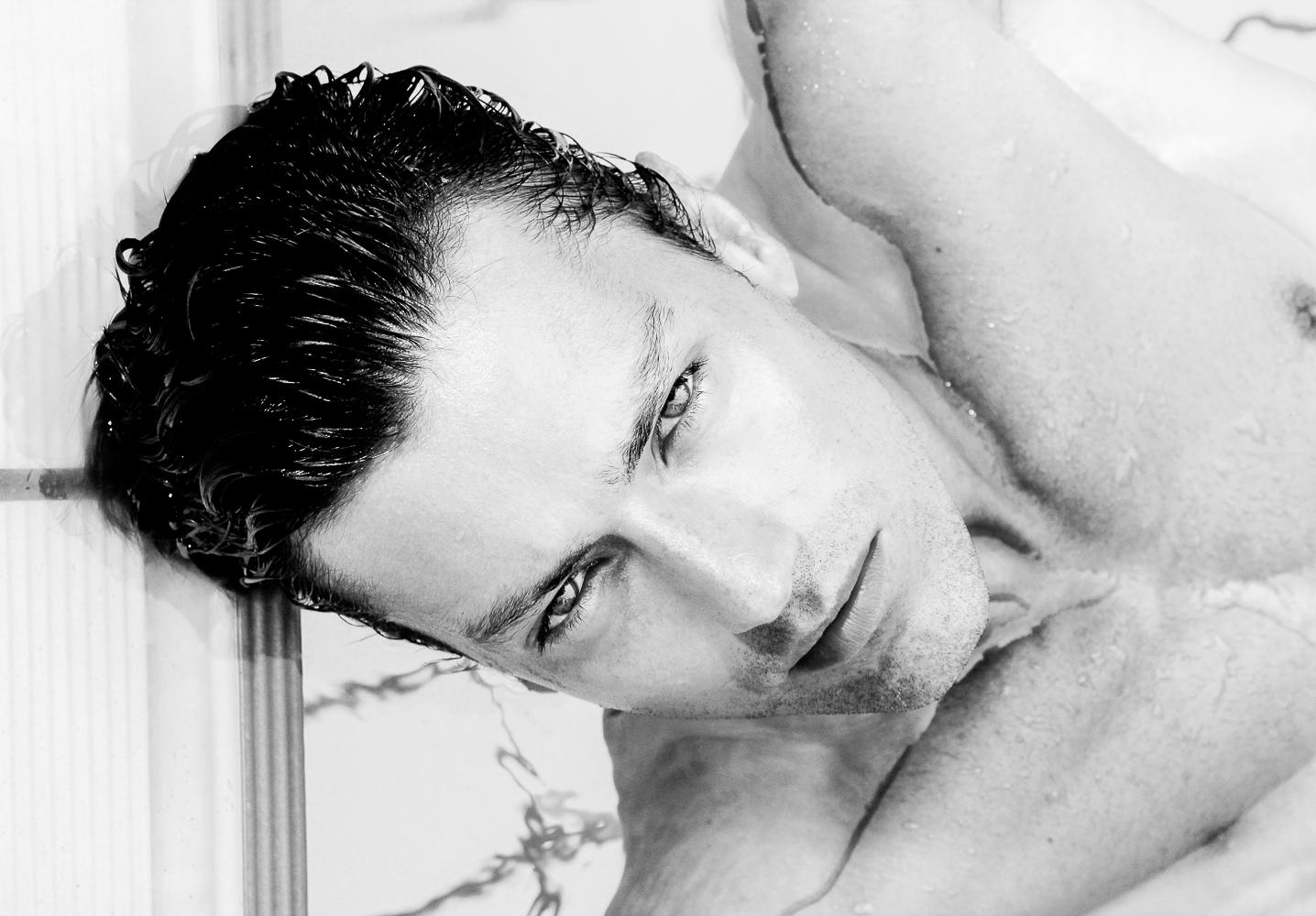 Adon Exclusive: Model  Mak Wenclav By Mohamed Irwan