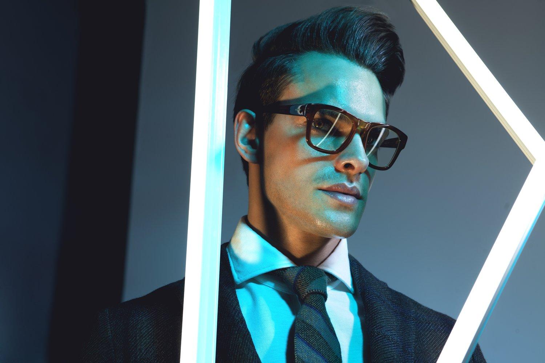 Adon Exclusive: Model Roman Blinov By Philipp Jean-Pierre Ndzana