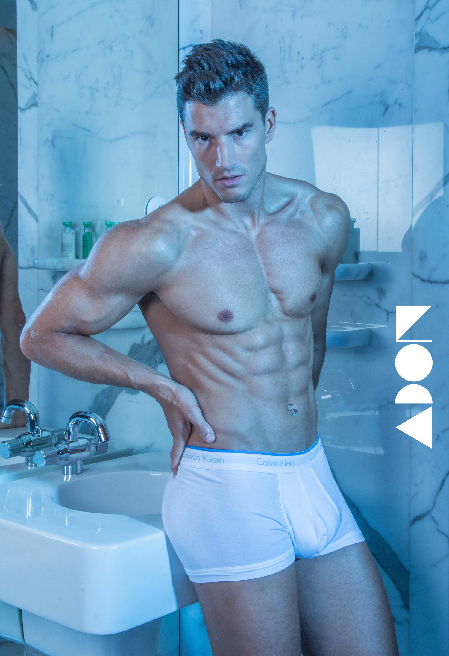Adon Exclusive: Model Ramon By Gus Lag