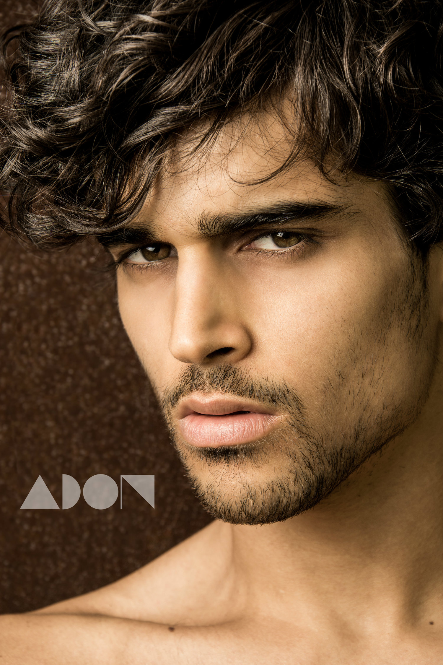 Adon Exclusive: Model RUY ANDRADE By EVERT D. NIEVES