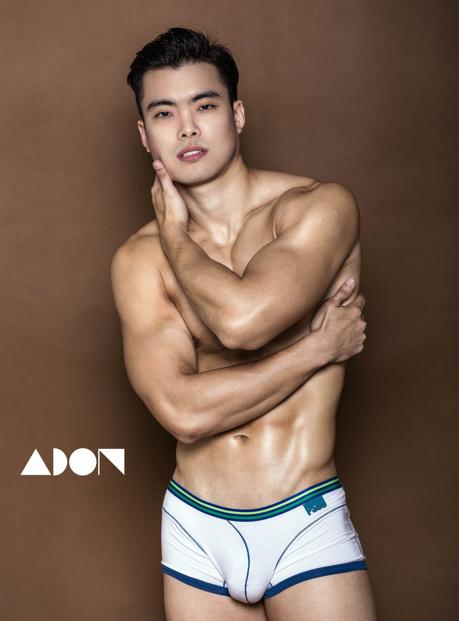 Adon Exclusive: Model Jonathan Wong By Jason Oung