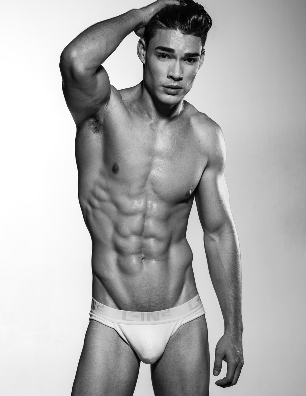 Jimmy Perez in bw by Juliana Soo (2).jpg