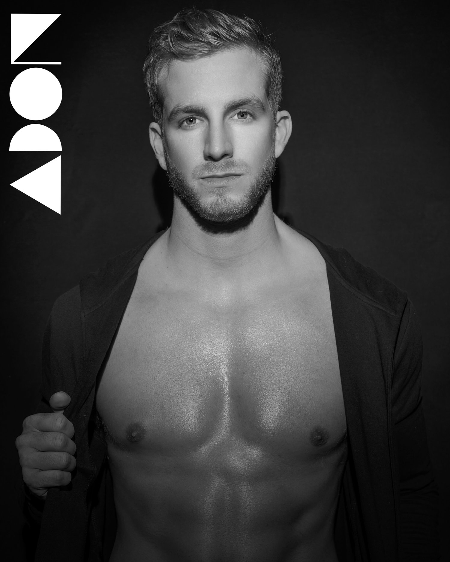 Adon Exclusive: Model Brian Loud By Fazdlee Isa