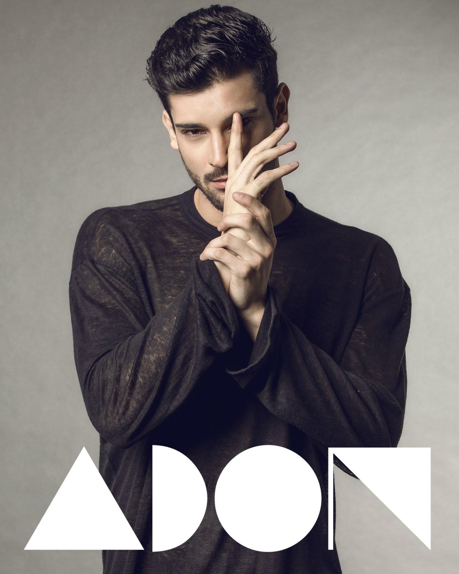 Adon Exclusive: Model Matheus Willian By Jason Oung