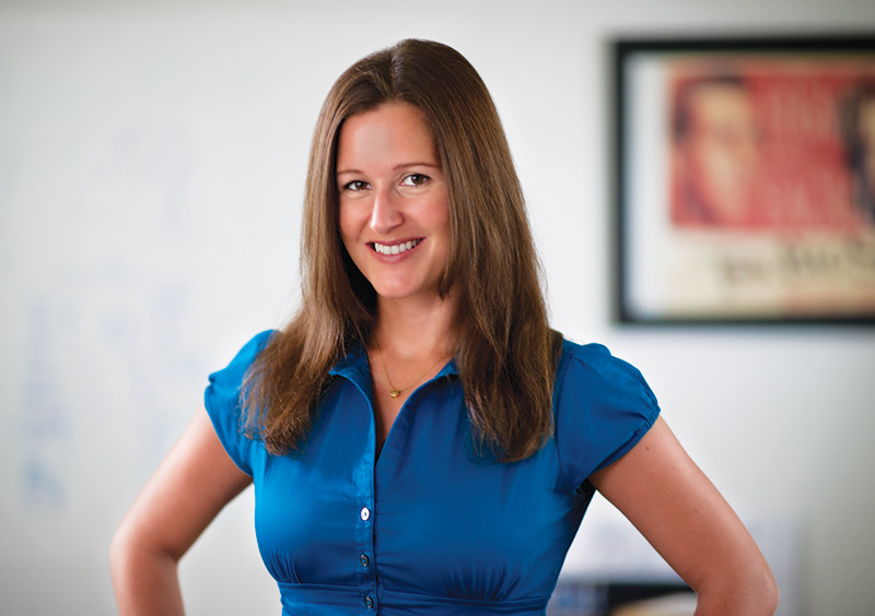 Gabriella Draney, Founder of Tech Wildcatters