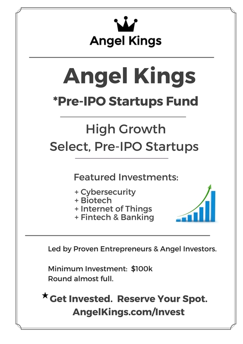 """Investing in Startups"" - How to Guide."
