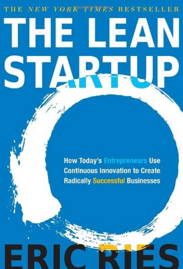 The Lean Startup Book - Review