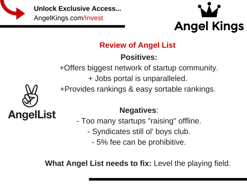 Angel List Review