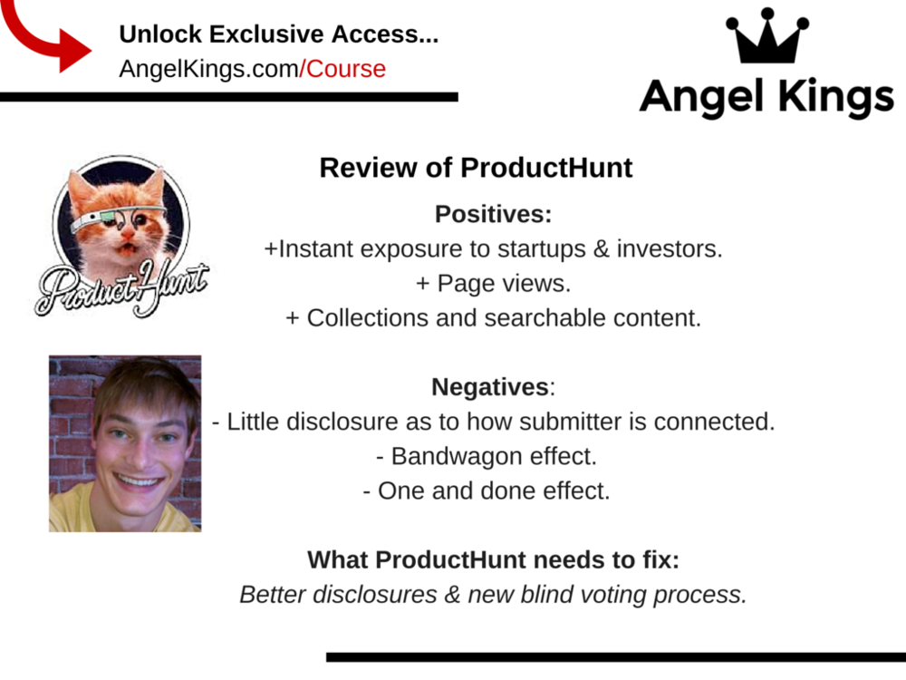 How did Ryan Hoover make Product Hunt a success?
