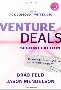 What are the important lessons for investors in Venture Deals?