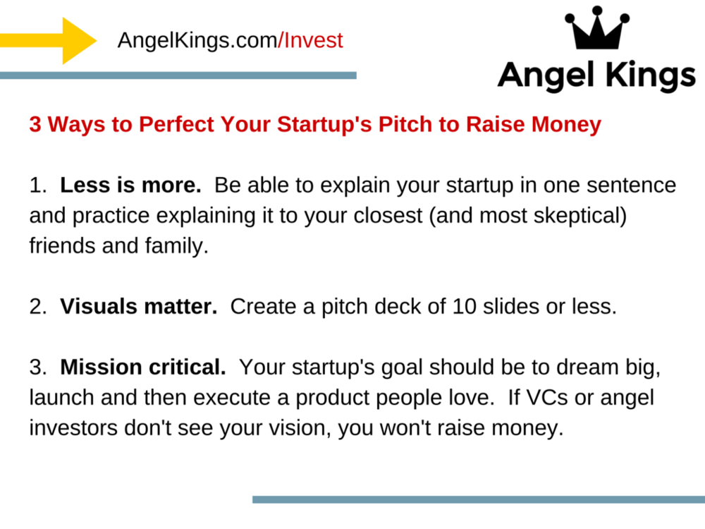Top Ways How to Pitch and Raise Money for Your Startup