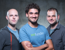 Founders of WeFunder