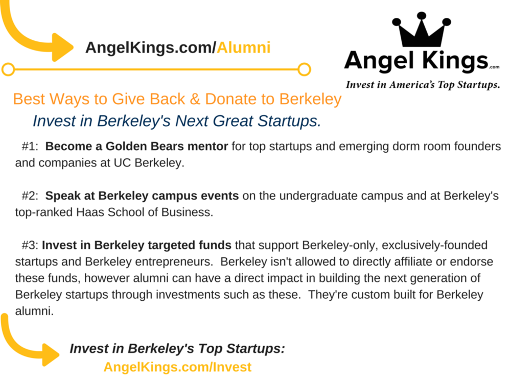 Berkeley-Angel-Investor