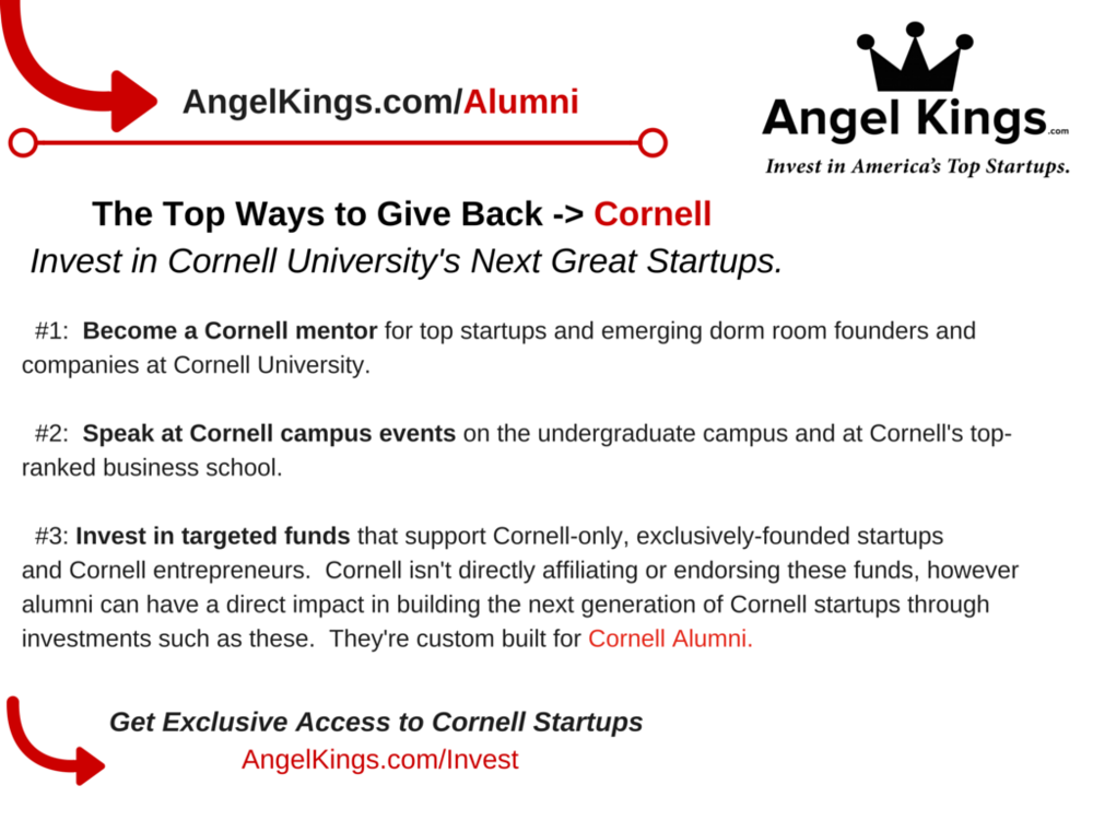 Cornell-Angel-Investors