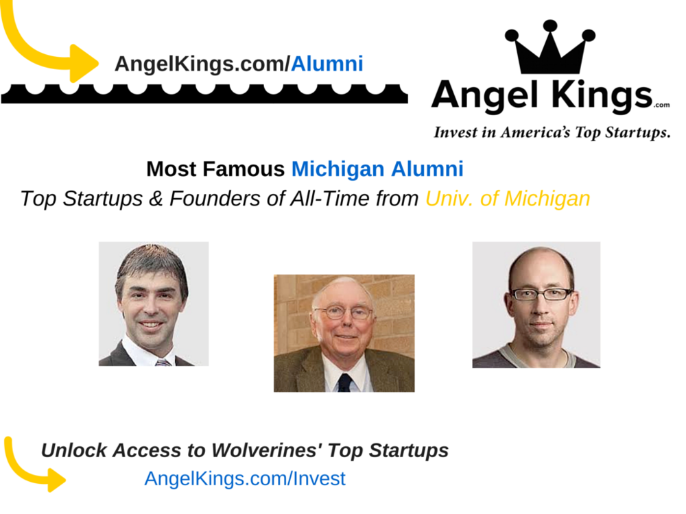 UMichigan-Angel-Investor
