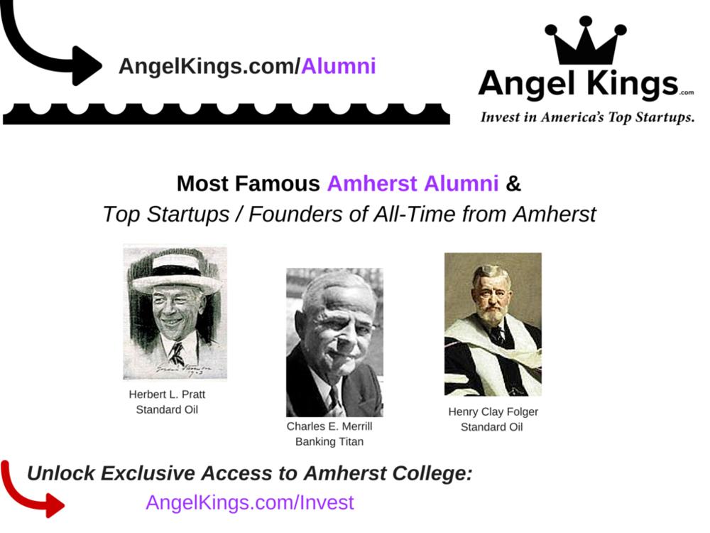 Amherst-Startups