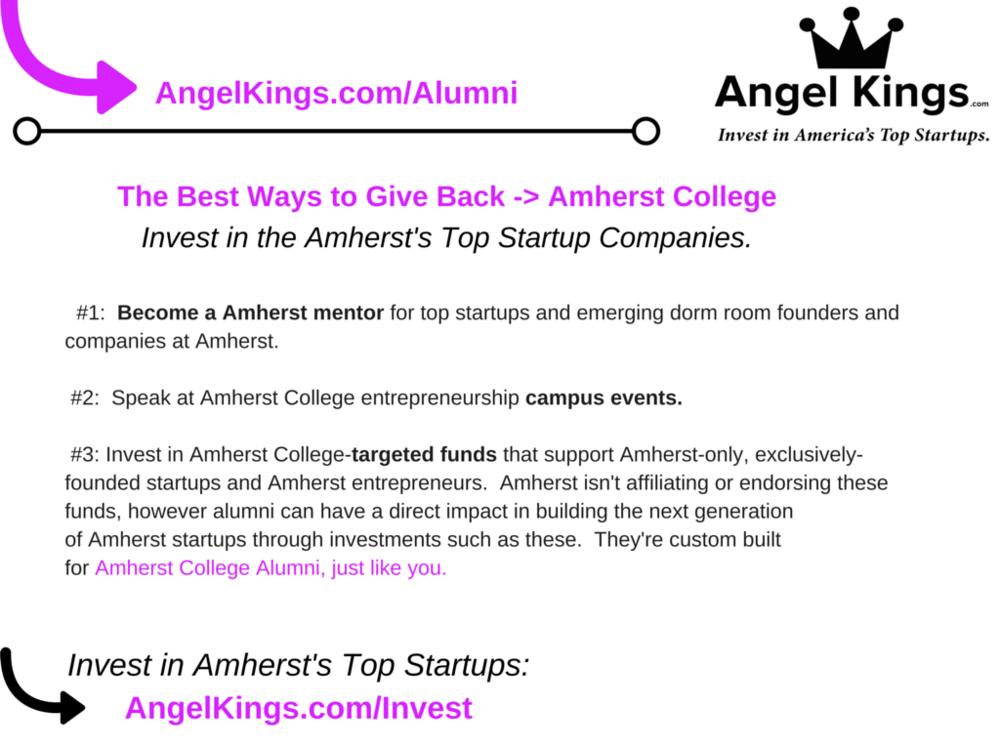 Amherst-Angel-Investor