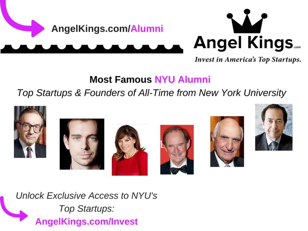 NYU-Angel-Investors