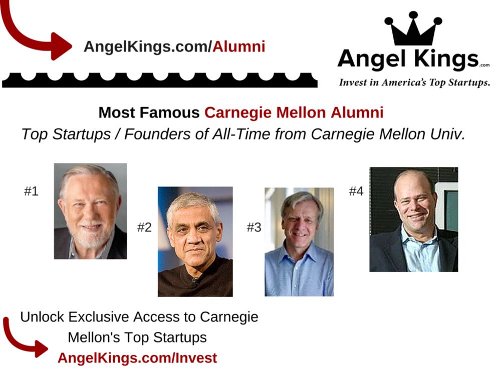 Carnegie-Mellon-Angel-Investor