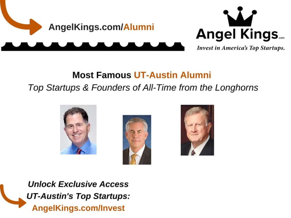 UT-Austin Angel Investors