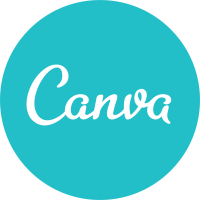 Canva is the #1 Software Tool for Startups.