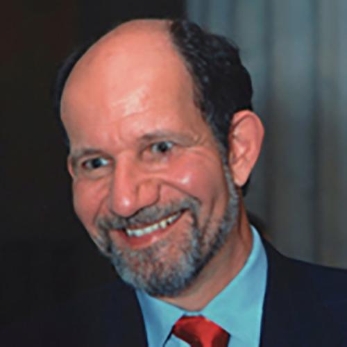 Michael Aronson