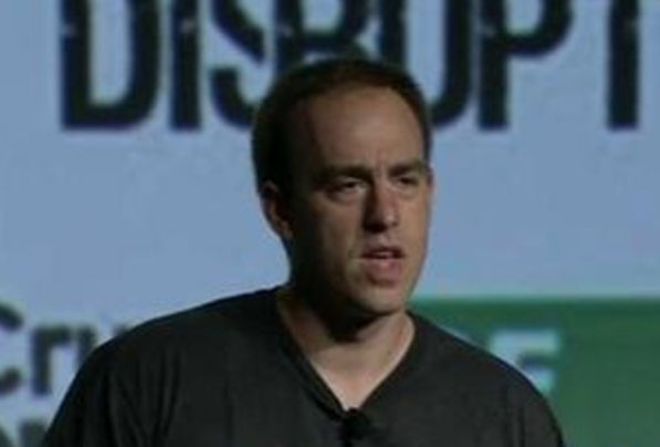 Image of Ross Blankenship (Venture Capital Expert)