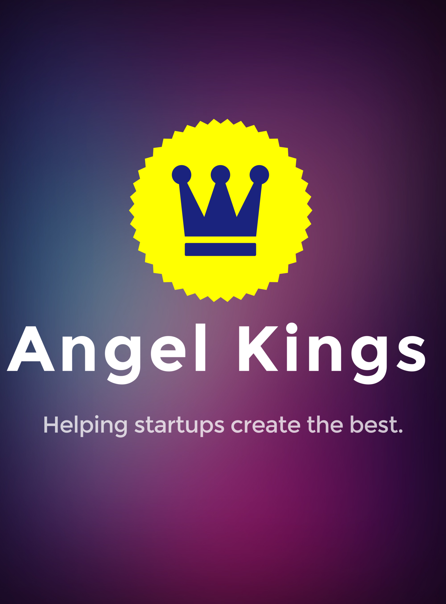 Angel Kings | We Design, Build & Launch America's Top Startups