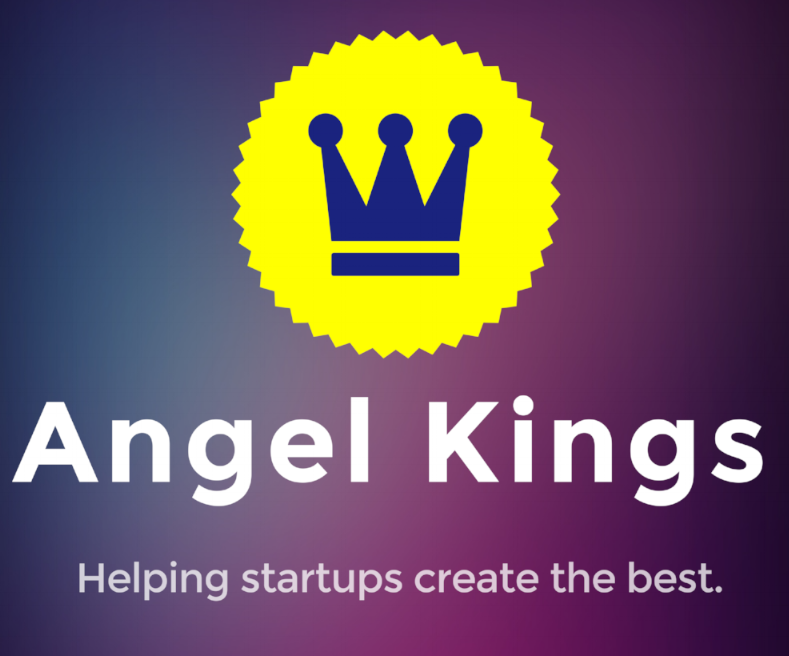 Startup Website Design, App Development, Software Creation: Angel Kings' builds  America's top startups .