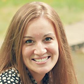 Heather sbarro I office manager