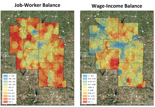 Workforce-Housing Balance