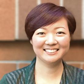 Irene kim | urban planner
