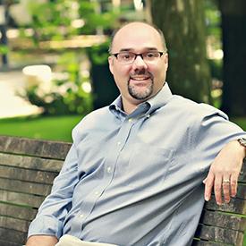 Glen bolen, aicpI principal