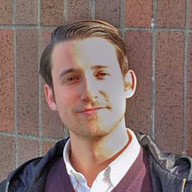 David Fiske |urban planner
