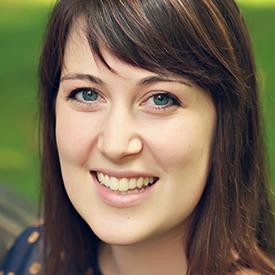 Nadine Appenbrink | Project Manager