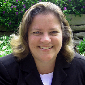 Janet Tharp |Associate Project Manager
