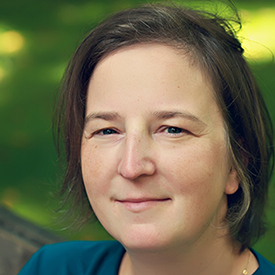 Julia Reisemann | GIS Analyst