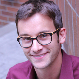 Alex Steinberger | Project Manager