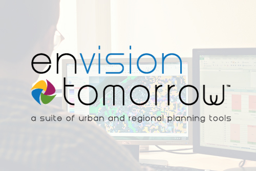 Envision Tomorrow