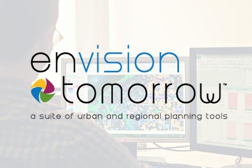 Envision Tomorrow