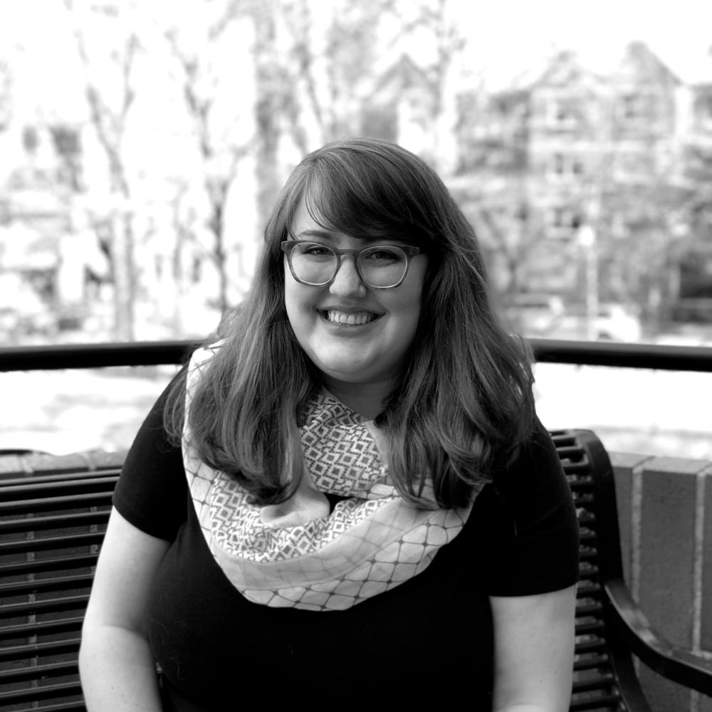 Cassandra Dobson | Urban Planner